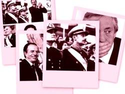 Charla coloquio sobre el juicio los crimenes de la dictadura argentina