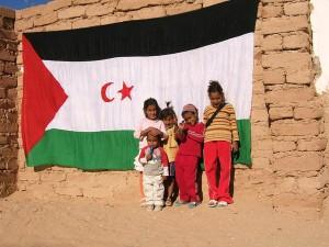 Firma por los Derechos Humanos en el Sáhara