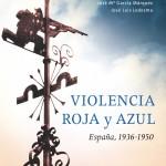 Presentación del libro: Violencia roja y azul