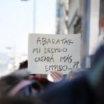 """El objetivo del 29M: unir todas las """"mareas"""""""