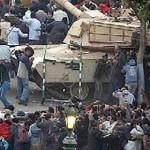 Revolución 2.0. Un bloguero revolucionario en la plaza Tahrir