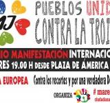 Pueblos Unidos contra la Troika: 1 de junio Manifestación Internacional