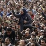 Revolución egipcia, acto II
