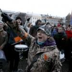 La revolución islandesa: mucho ruido y muchos peces