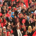 Las raíces de las revueltas árabes y lo prematuro de las celebraciones